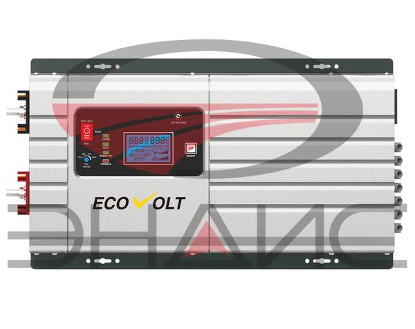 ECOVOLT PRO 4048C