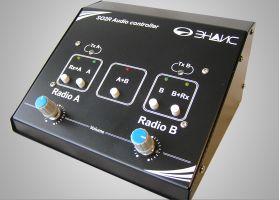 Аудиоконтроллер SO2R