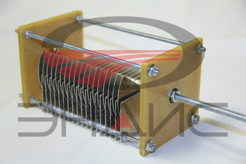 Variable capacitor Andys B-300 pF-1.6 mm